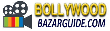 Bollywood Bazar Guide