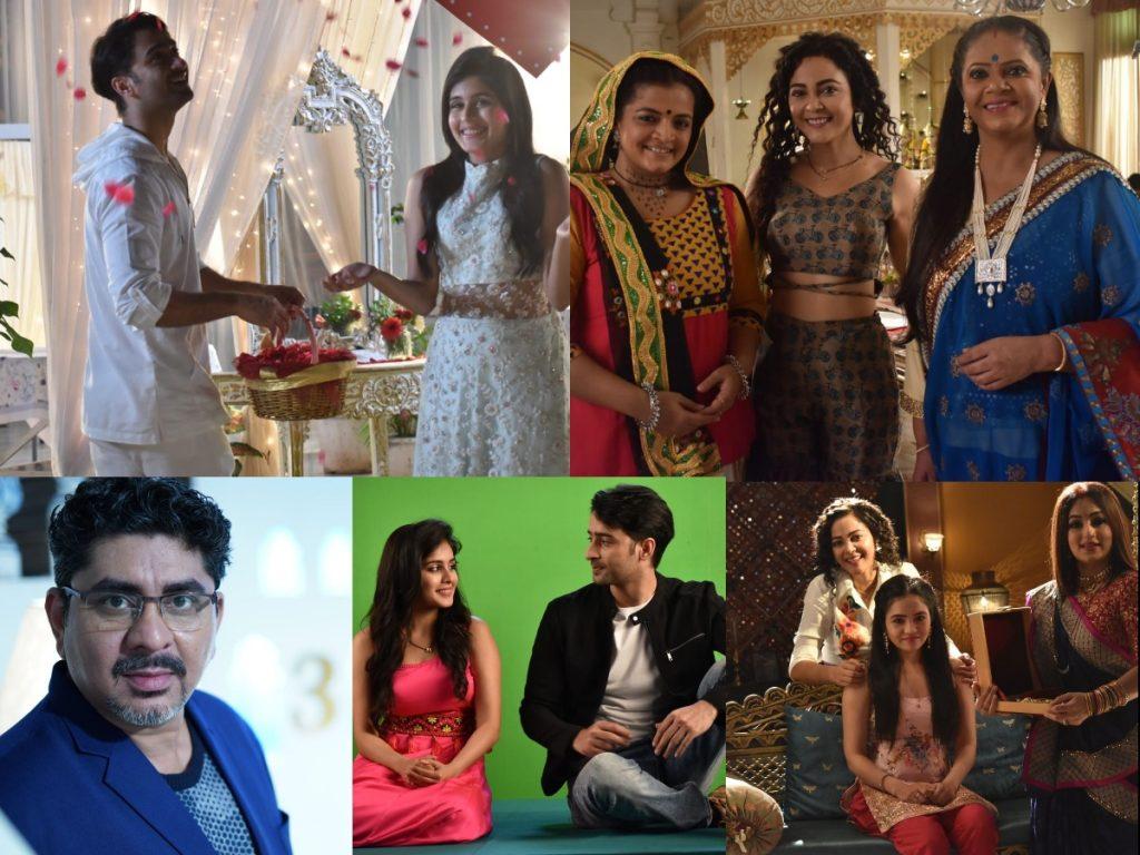 Rajan Shahi's 'Yeh Rishtey Hain Pyaar Ke'