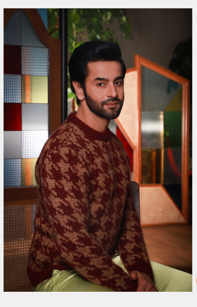 Shashank Vyas on Cyberbullying